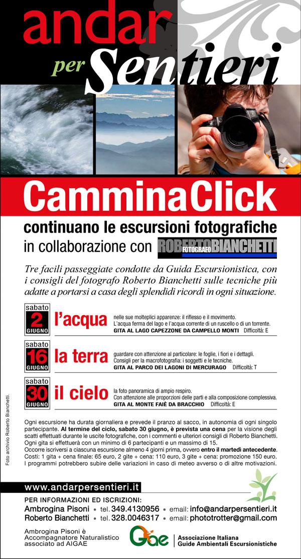 CamminaClick