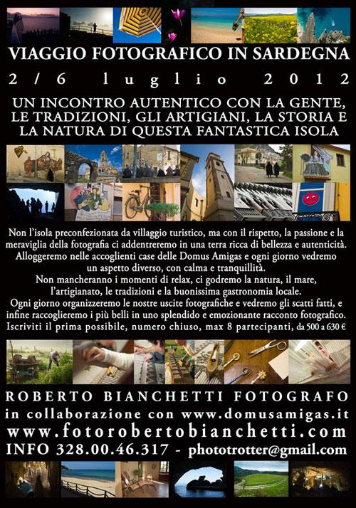 Viaggio Sardegna 2012