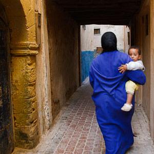 Marocco Essaouria
