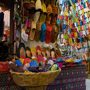 Marocco pelle