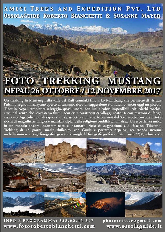 Foto Trekking Nepal Mustang 2017 web p Bianchetti