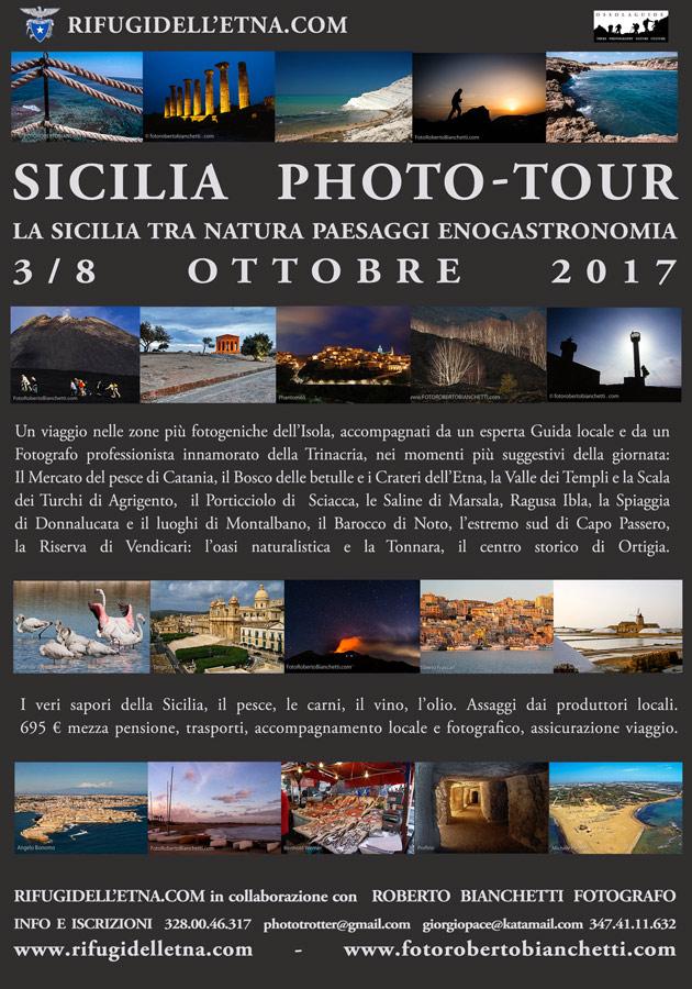 Sicilia PhotoTour