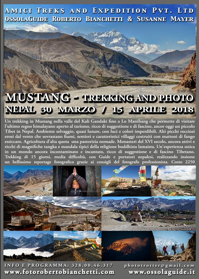 PhotoTrekking Nepal Mustang 2018 web