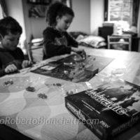 """Svago con """"Pandemic"""", gioco del 2014 purtroppo attuale ora"""