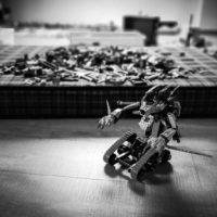 Il ritorno dei Lego per i figli