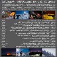 locandina escursioni invernali ossolaguide 2021 web2